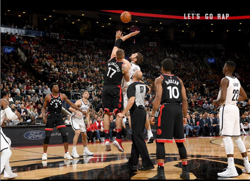 Brooklyn Nets vs. Toronto Raptors feature preview 3-13-18