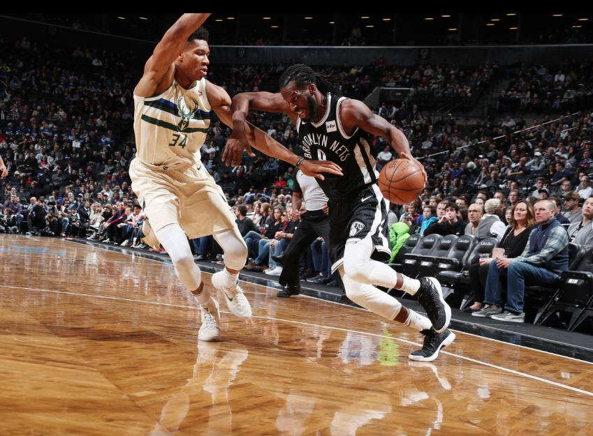 Brooklyn Nets at Milwaukee Bucks preview 4.5.18