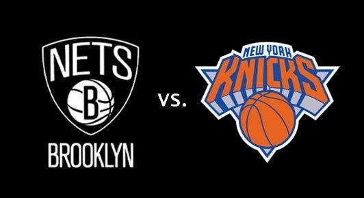 Brooklyn Nets vs. New York Knicks
