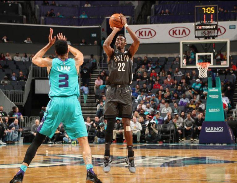 Brooklyn Nets vs. Charlotte Hornets pregame 3.21.18