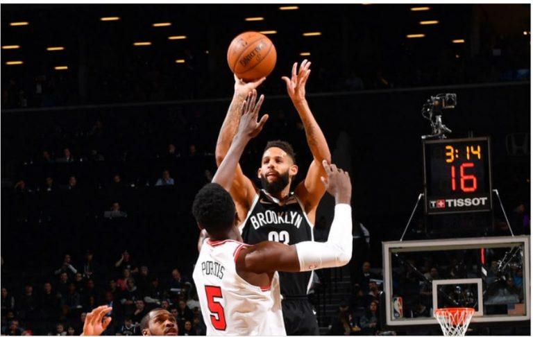 Brooklyn Nets vs. Chicago Bulls 4.9.18