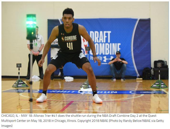 Brooklyn Nets RT Draft P3
