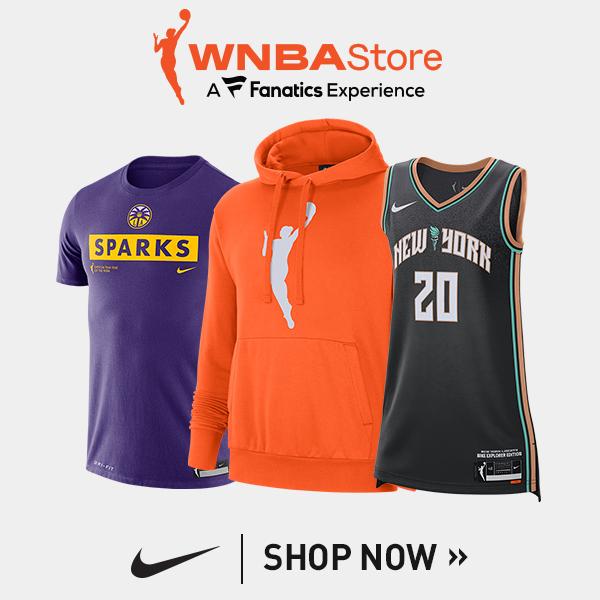 2021 WNBA Nike Collection