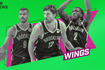 2020-21 Nets Player Previews: Wings