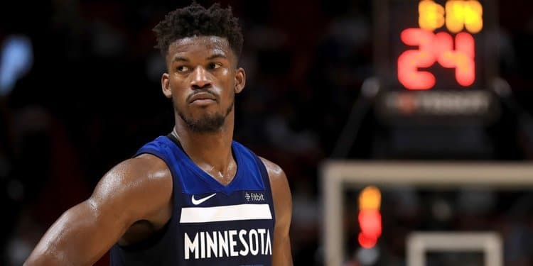 is Brooklyn going to trade for jimmy butler ?