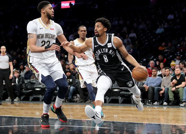 who has the best trade value on the Brooklyn nets ?