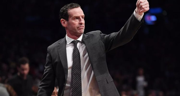 how good of a coach is Kenny Atkinson ?