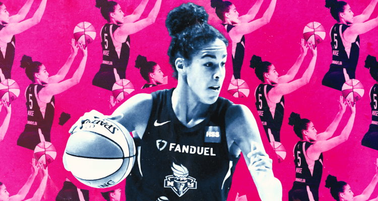 Kia Nurse Shooting Struggles