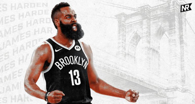 Breaking: Brooklyn Nets Acquire James Harden in Blockbuster Deal