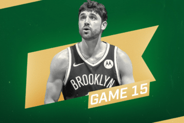 Three Takeaways From the Brooklyn Nets' Victory Over the Milwaukee Bucks